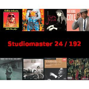 HFX 25 Studiomaster