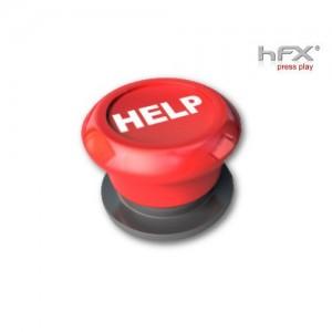 HFX Health-Check
