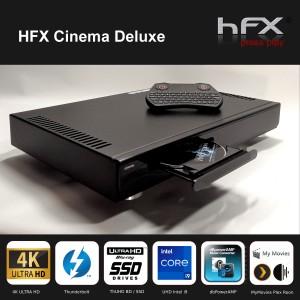 HFX CINEMA DELUXE
